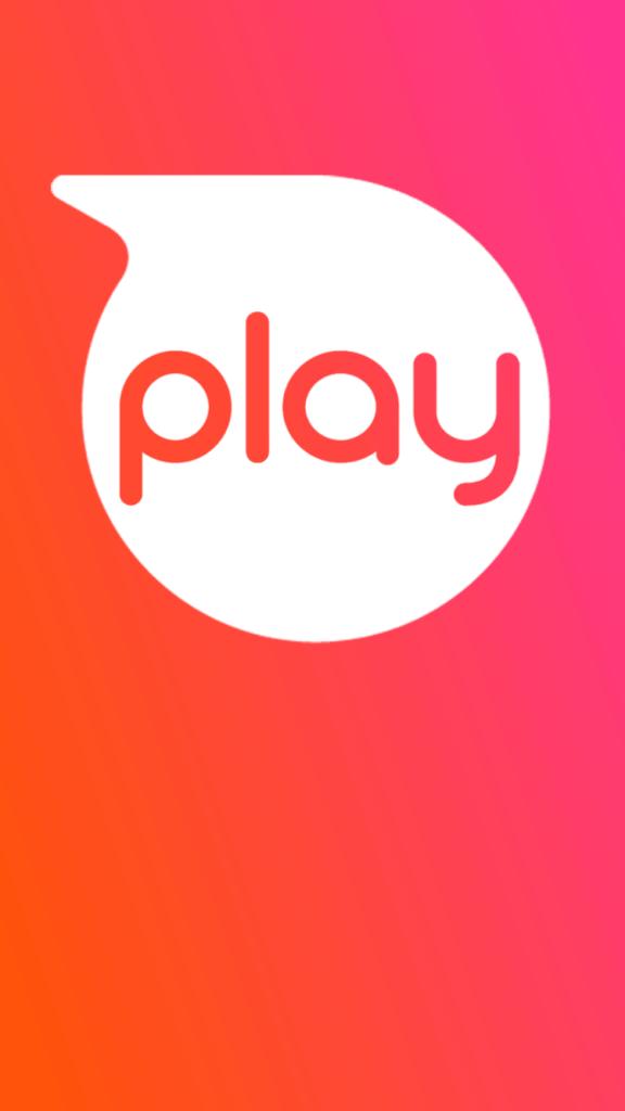 Der Startbildschirm der Spehro App