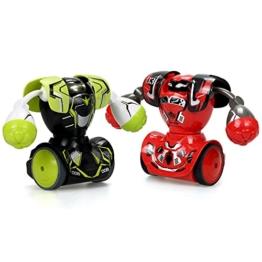 SilverLit Boxeur Kombat Pack 2 Robots, 88052 - 1