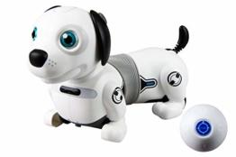 Silverlit Germany GmbH 88578 Figuren Tiere Robot, bunt - 1